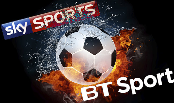 Image  for bt sports