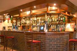 Holland Sports bar small