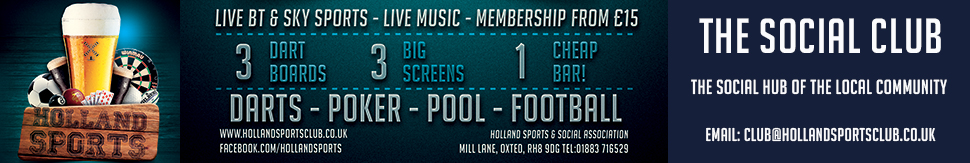Holland Sports Social Club