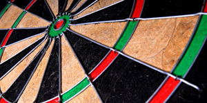 Holland Sports Darts