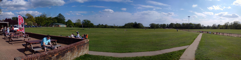 Holland Sports Panoramic