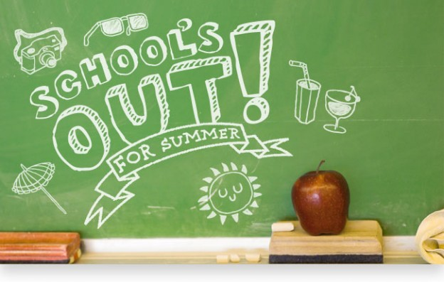 Schools Out! End of term picnic in the park - 21st July from 2pm ...