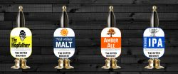 Oxted brewery beers