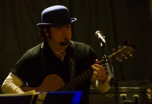 Jan Acoustic